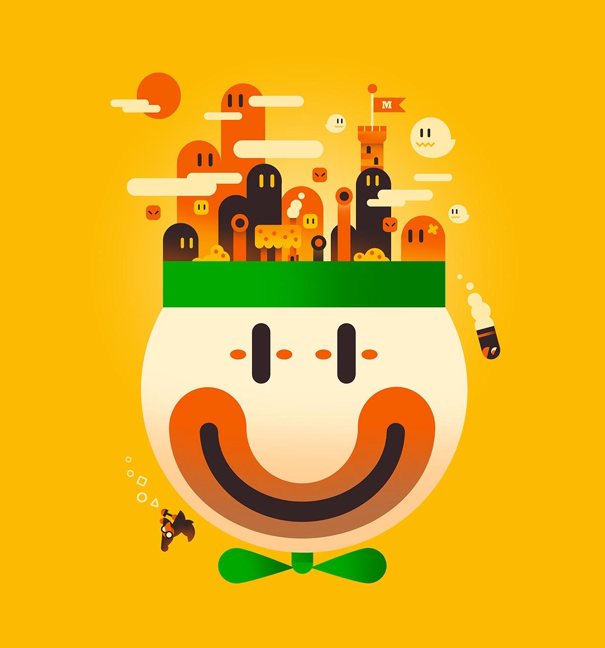 Super Mario World 25th Anniversary